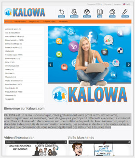 kalowa