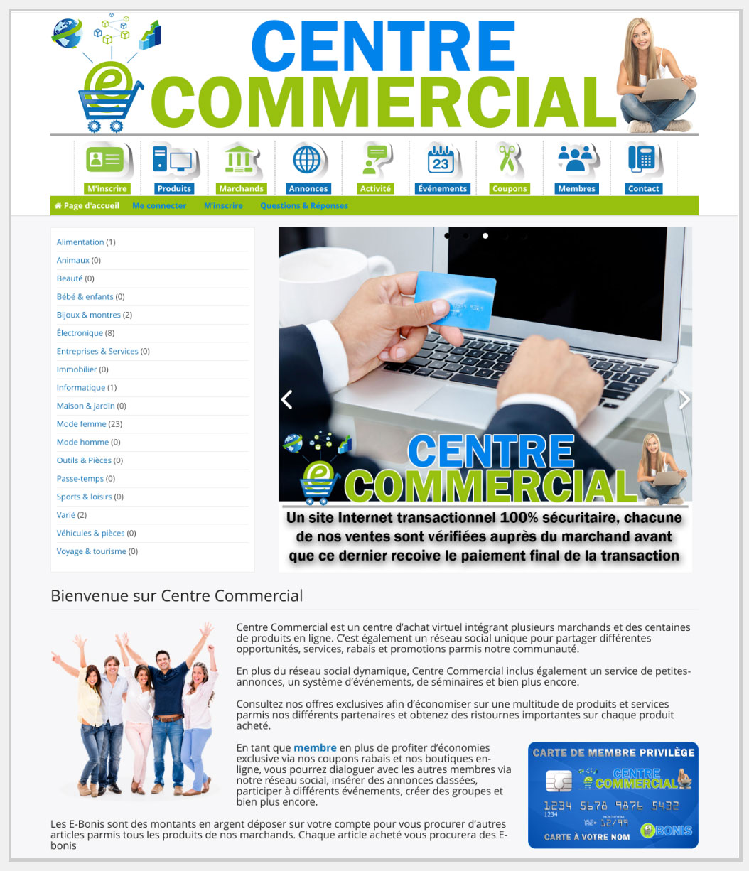 centre-commercial