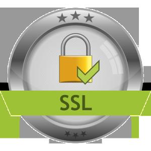 Certificat SSL : 175$