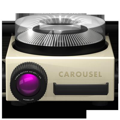 Carousel : 80$